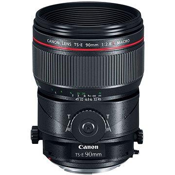Canon TS E 90 mm f/2.8 L Makro (2274C005AA)
