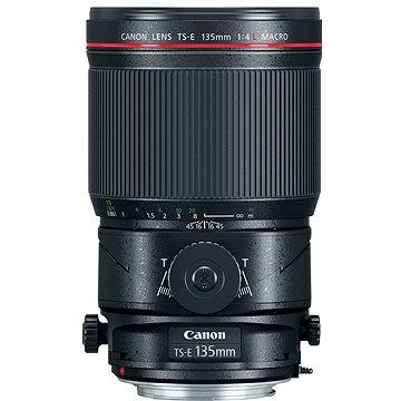 Canon TS E 135mm f/4.0 L Makro (2275C005AA)