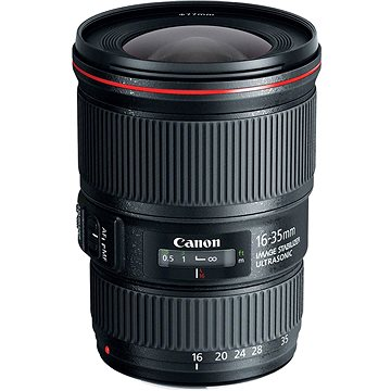 Canon EF 16-35mm f/4.0 L IS USM (9518B005AA)