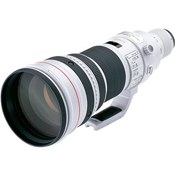 Canon EF 600mm f/4.0 L IS II USM (5125B005AA)