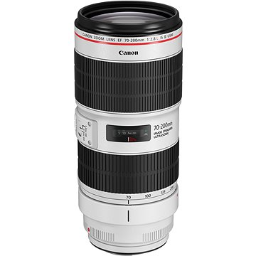 Canon EF 70-200mm f/2.8 L IS III USM (3044C005AA)