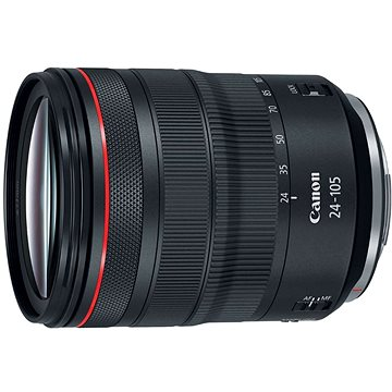 Canon RF 24-105 mm f/4.0 L IS USM (2963C005)