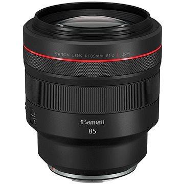 Canon RF 85mm f/1.2 L USM (3447C005)