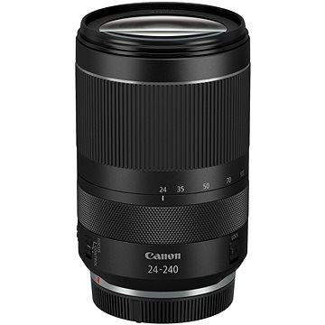 Canon RF 24-240mm f/4-6,3 IS USM(3684C005)