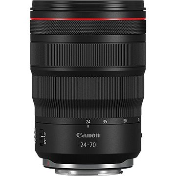 Canon RF 24-70mm f/2,8 L IS USM (3680C005)