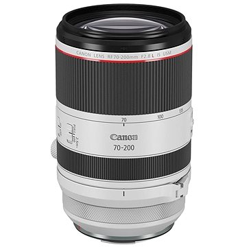Canon RF 70-200mm f/2,8 L IS USM (3792C005)