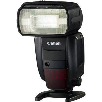 Canon Speedlite 600EX-RT (5296B007)