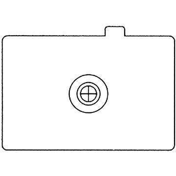 Canon EC-L (4726A001AA)