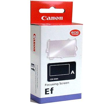Canon EF-A