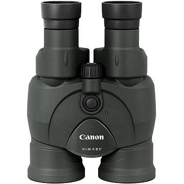 Canon Binocular 12x36 IS III (9526B005)