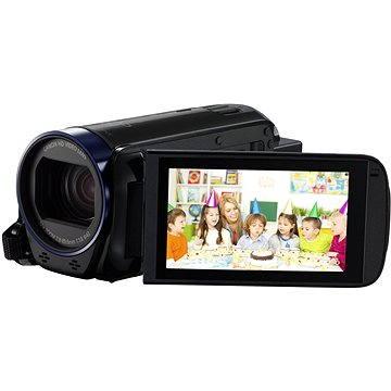 Canon LEGRIA HF R66 černá + pouzdro zdarma (0279C020) + ZDARMA Pouzdro Canon Video pouzdro