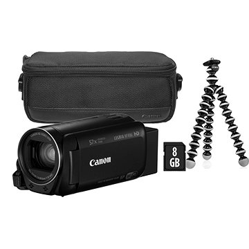 Canon LEGRIA HF R86 - Premium kit (1959C020AA)
