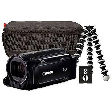 Canon LEGRIA HF R76 - Premium kit (1237C027AA)