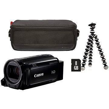 Canon LEGRIA HF R78 - Premium kit (1237C039AA)