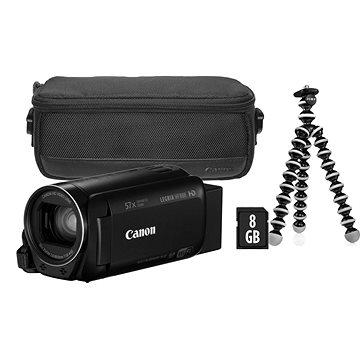 Canon LEGRIA HF R88 - Premium kit (1959C015)