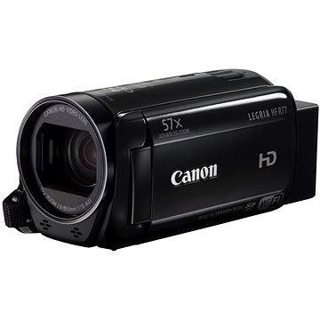 Canon LEGRIA HF R77 - Premium kit (1237C033AA)