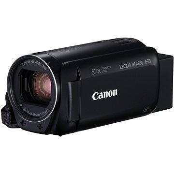 Canon LEGRIA HF R806 černá (1960C012)