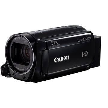 Canon LEGRIA HF R706 černá (1238C011AA)