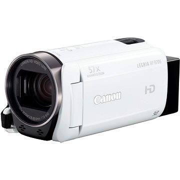 Canon LEGRIA HF R706 bílá (1238C017AA)