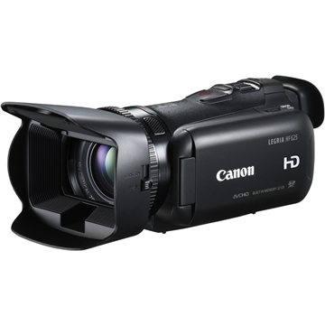 Canon LEGRIA HF G25 (8063B011)