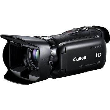 Canon LEGRIA HF G25 + nabíječka CG800E (8063B036)