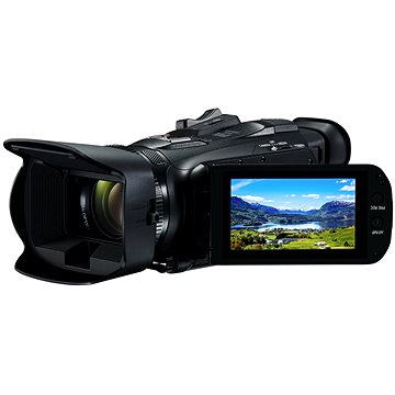 Canon LEGRIA HF G50 (3667C007AA)