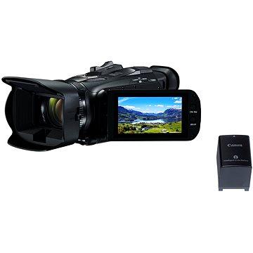 Canon LEGRIA HF G50 - Power Kit (3667C009AA)