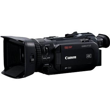 Canon LEGRIA HF G60 (3670C006AA)