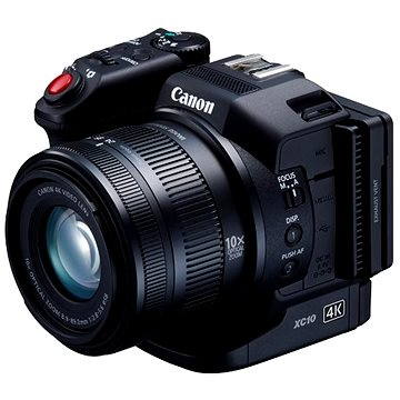 Canon XC10 (0565C009AA)