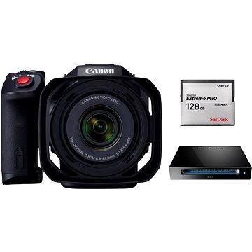 Canon XC10 - 128GB Reader kit (0565C025)