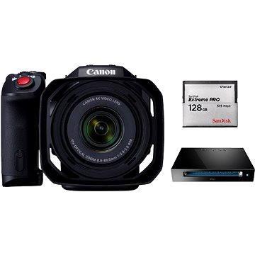 Canon XC10 - 128GB Reader kit (0565C025AA)