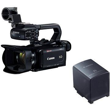 Canon XA 11 Profi + BP-820 Power kit kamera (2218C012)