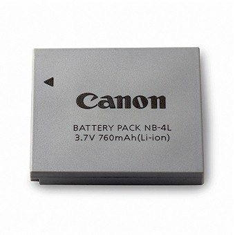 Canon NB-4L (9763A001AB)