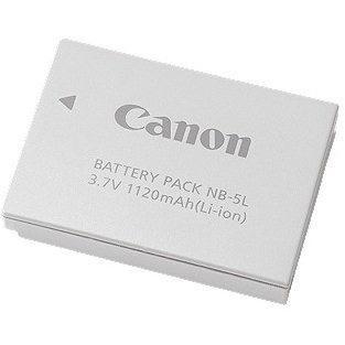 Canon NB-5L (1135B001AB)
