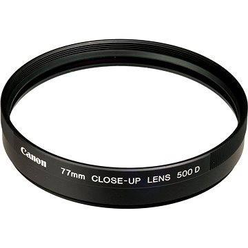 Canon makropředsádka 500D (2824A001AA)