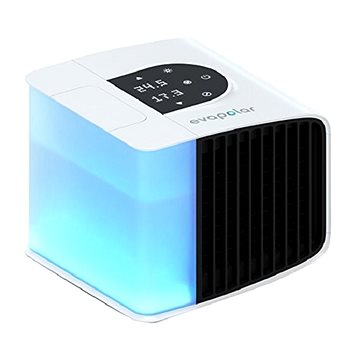 evaPolar Ev-3000 evaSMART Personal Air Cooler - OPAQUE WHITE (5292882000215)