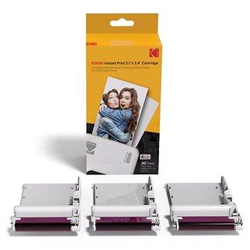 "Kodak Cartridge 2,1x3,4"" 30-pack (ICRG-230)"