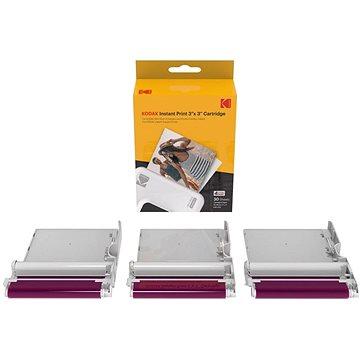"Kodak Cartridge 3X3"" 30-PACK (ICRG-330)"