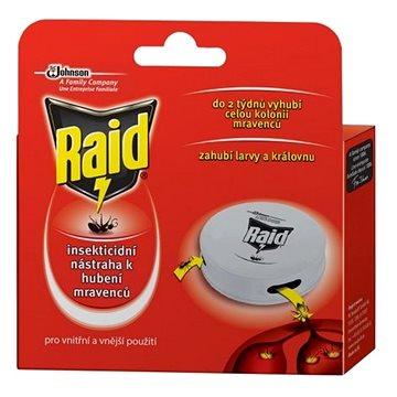 Odpuzovač hmyzu RAID nástraha na mravence 1 ks (5000204746075)