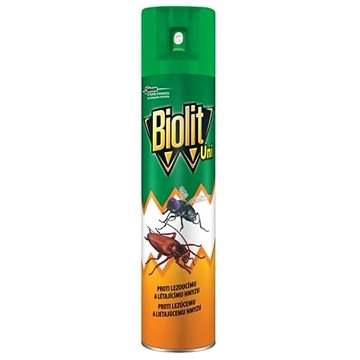 BIOLIT UNI 400 ml (5000204918496)