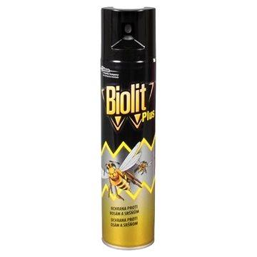 BIOLIT Plus 007 proti vosám 400 ml (5000204918649)