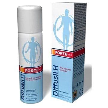 DIFFUSIL H Forte B85 přípravek proti vši dětské 150 ml (8590005010705)