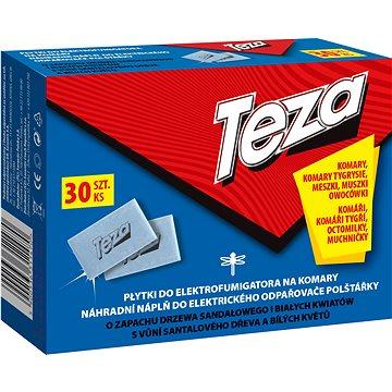 TEZA náhradní náplň do el. odpařovače 30 tab. (5900536311470)