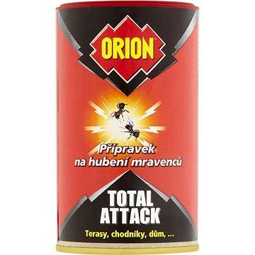 ORION Total attack přípravek na mravence (8411660420367)