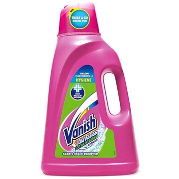 Vanish Oxi Action Extra Hygiene 2,82L