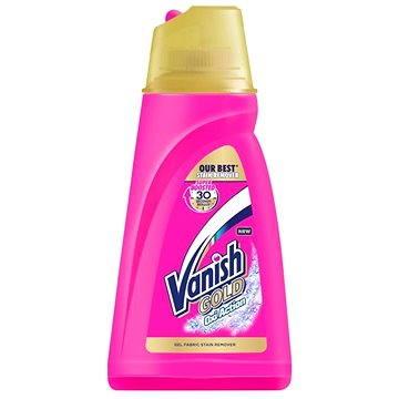 Vanish Oxi Action Extra Gold 940ml