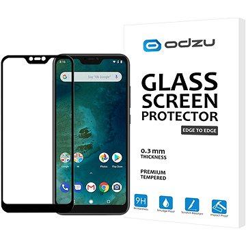 Odzu Glass Screen Protector E2E Xiaomi A2 Lite (GLS-E2E-XA2L)