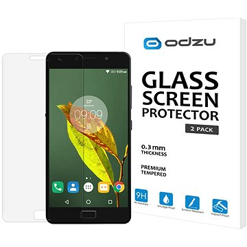 Odzu Glass Screen Protector 2pcs Lenovo P2 (ODZGLSLP2)