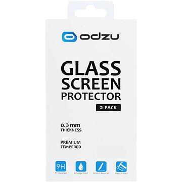 Odzu Glass Screen Protector 2pcs Honor 9 (ODZGLSH9)
