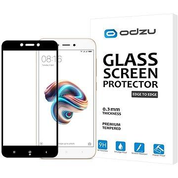 Odzu Glass Screen Protector E2E Xiaomi Redmi 5A (GLS-E2E-XR5A)